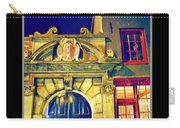 Amsterdam Postcard Carry-all Pouch