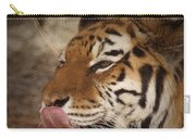 Amur Tiger 3 Carry-all Pouch
