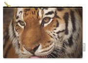 Amur Tiger 5 Carry-all Pouch