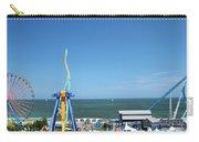 Amusement Park View Carry-all Pouch