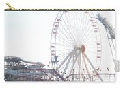 Amusement Rides At Wildwood Nj Carry-all Pouch