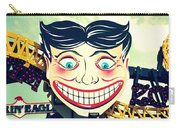 Amusement Smile Carry-all Pouch