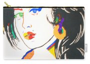 Amy Winehouse Carry-all Pouch