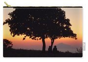 An African Sunset Carry-all Pouch