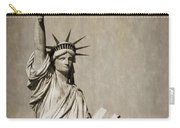 An American Icon Carry-all Pouch