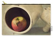 An Apple A Day... Carry-all Pouch by Amy Weiss