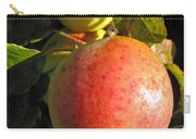 An Apple After Frost Carry-all Pouch