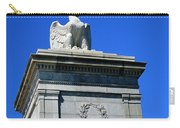 An Eagle To Arlington Carry-all Pouch