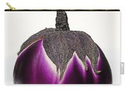 An Eggplant Jewel Carry-all Pouch
