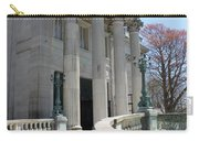 An Elegant Newport Mansion Carry-all Pouch