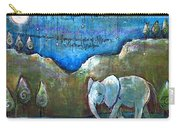 An Elephant For You Carry-all Pouch