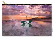 An Enchanting Evening Carry-all Pouch by Betsy Knapp