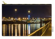 An Evening In Sioux City Carry-all Pouch