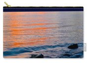An Evening To Remember Carry-all Pouch