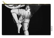 An Exotic Russian Dancer Carry-all Pouch by Underwood Archives