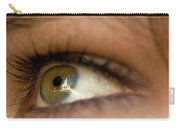 An Eye For Beauty Carry-all Pouch