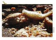 An Honest Crust Carry-all Pouch