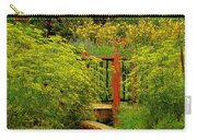 An Impressionists View Carry-all Pouch