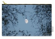 An October Moon Carry-all Pouch