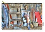 An Odd Assortment Carry-all Pouch