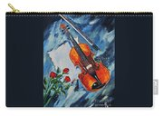 An Old Song 2 Carry-all Pouch