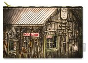 An Old Tool Shed Carry-all Pouch