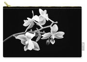 An Orchid  Carry-all Pouch by Tommytechno Sweden