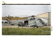 An Sh-3d Sea King Airborne Early Carry-all Pouch