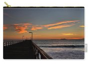 Anacapa Island Pier Carry-all Pouch