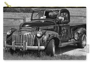 Anaconda Vintage Truck Carry-all Pouch