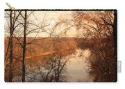 Anacostia River 6457 Carry-all Pouch