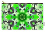 Anahata Conjunction Carry-all Pouch