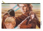 Anakin Skywaler Tatooine Carry-all Pouch