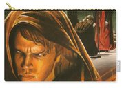 Anakin Turns To The Dark Side Carry-all Pouch