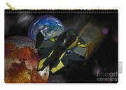 10115 Anakin's Starfighter Carry-all Pouch