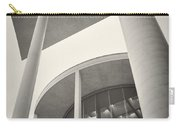Analog Photography - Berlin Paul-loebe-haus Carry-all Pouch