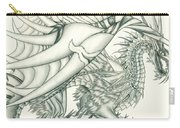 Anare'il The Chaos Dragon Carry-all Pouch