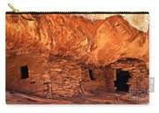 Anasazi  Cliff Dwelling Carry-all Pouch