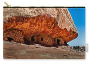 Anasazi Cliff Ruins Carry-all Pouch
