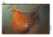 Anasazi Cooking Pot Carry-all Pouch