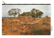 Anasazi Ruins Southern Utah Carry-all Pouch