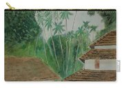 Ancestral House Carry-all Pouch