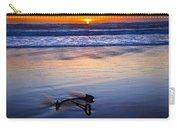 Anchor Ocean Beach Carry-all Pouch