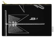 Anchor Patent Carry-all Pouch