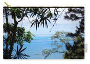 Anchorage In Paradise Carry-all Pouch