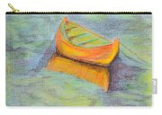 Anchored In The Shallows Carry-all Pouch
