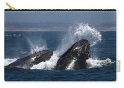 Anchovie Lunge Carry-all Pouch