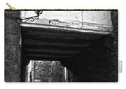 Ancient Alley In Tui Bw Carry-all Pouch