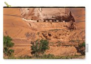 Ancient Anasazi Pueblo Canyon Dechelly Carry-all Pouch