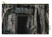 Ancient Angkor Cambodia Carry-all Pouch